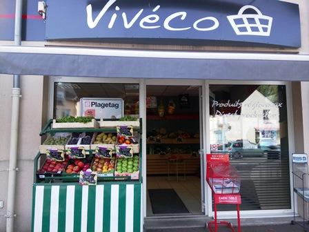 Nouveaux commerces - Reprise de l'épicerie et pizzaiolo