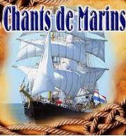 LES GARS DE LA COTE - Chants marins