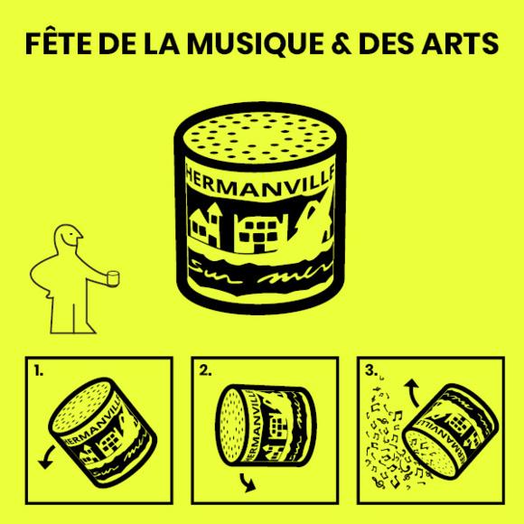 Fête de la musique & des arts