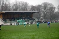 HLFC (Hermanville Lion Football Club)  et le Groupement Terre et Mer - Stade Nadine DUPONT