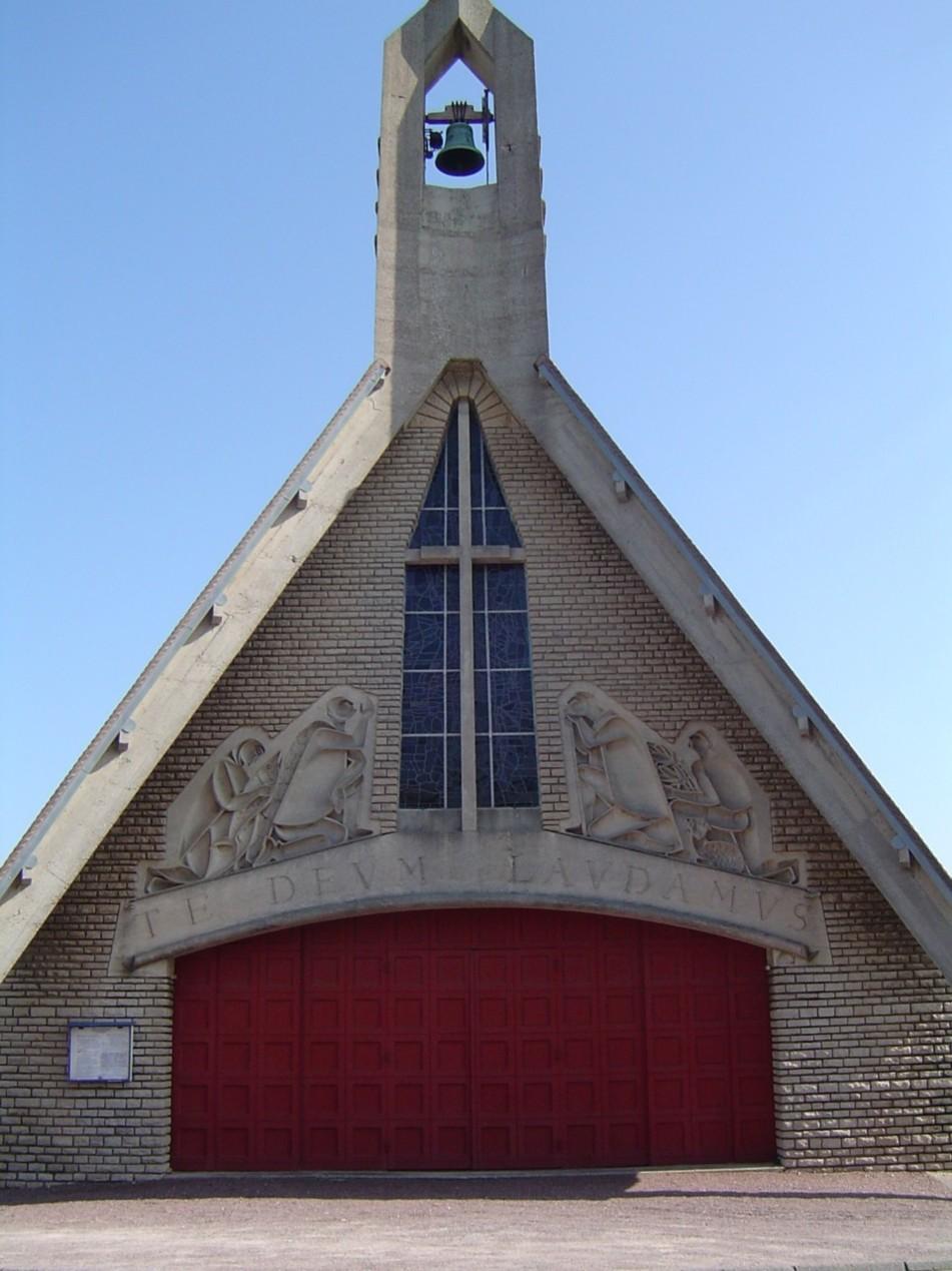 La Chapelle de la Brèche