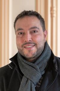 Monsieur Salah GHERBI