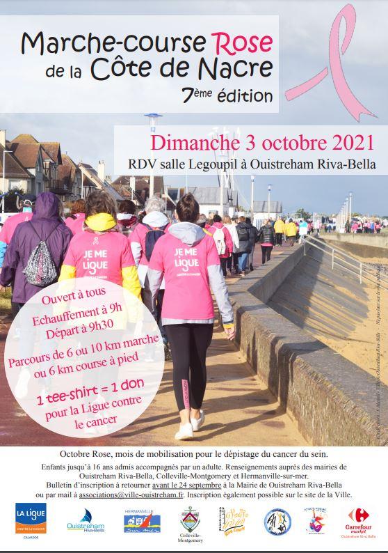 Octobre rose, mois de mobilisation pour le dépistage du cancer du sein