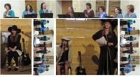 """Festival """"Culture à la ferme"""" 10ème édition : les 19 et 20 juin 2015"""