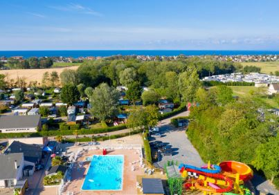 CAMPING BAGATELLE ***