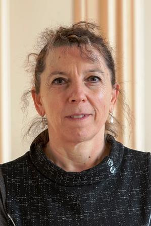 Madame Sylvianne LELANDAIS
