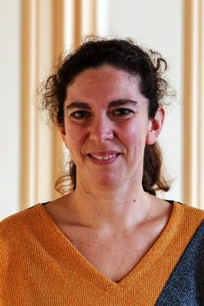 Madame Frédérique KALBUSCH