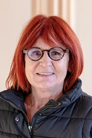 Mme Martine RUFFIN