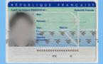 Demande de carte d'identité