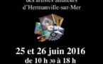 """Exposition """"Hermanville a du talent"""" 25 et 26 juin à la chapelle de la Brèche"""