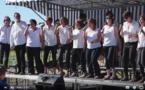 """Fire Studio :vidéo  """"HermanvilleNews : La fete de la musique à Hermanville"""""""
