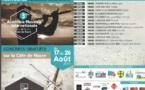 Festival de musique classique - 3ème Académie Musicale de la Côte de Nacre du 17 au 26 août. Tous les concerts sont gratuits