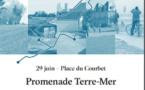"""Promenade """"Terre et Mer"""" avec le GANG - Vendredi 29 juin à partir de 18h00"""