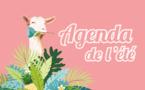 Agenda culturel : Octobre, novembre et décembre 2018