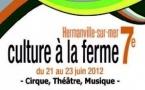 Programme détaillé édition 2012