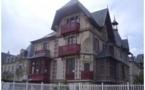 Villa Genissieu, puis La Horde