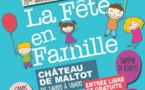 Fête en Famille - Château de Maltot – 6 juin 2015